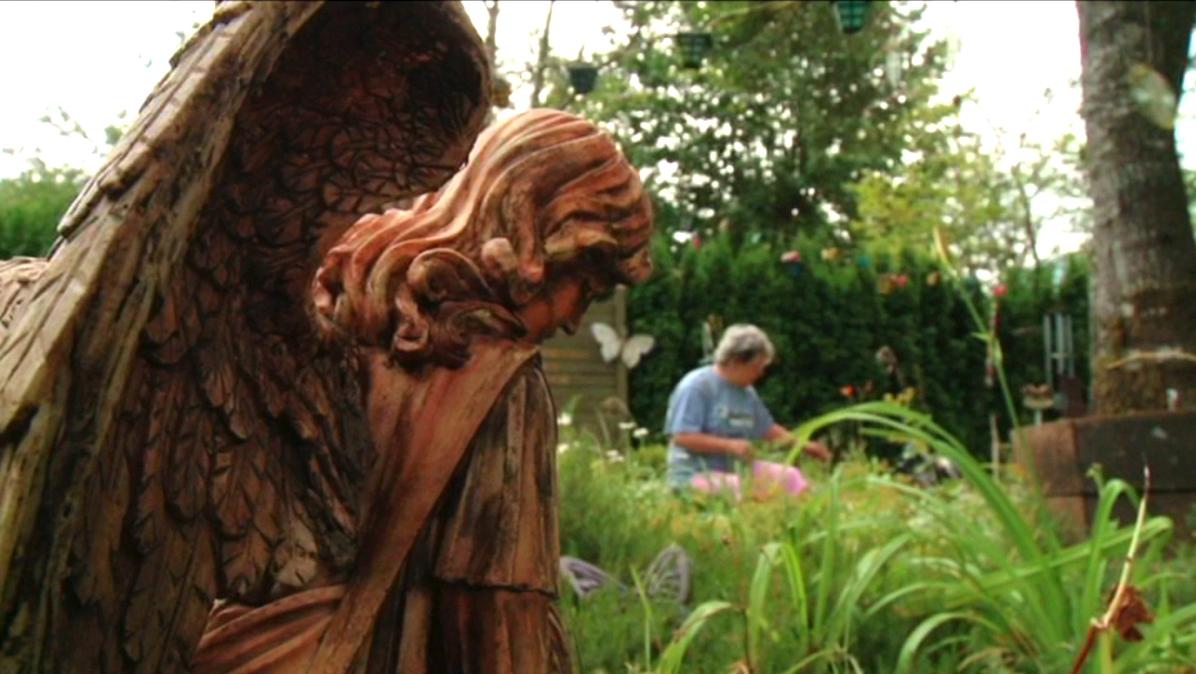A garden of tears (2009) | ridgenfilm