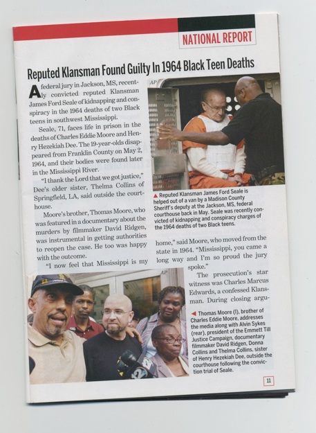2007-7-2 Jet Mag Article on Seale Sentencing