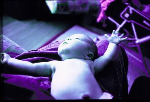 Baby Feed IR 13