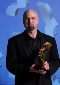 "David Ridgen wins 2007 Gemini for Best Director of a Documentary Program for ""Mississippi Cold Case""."