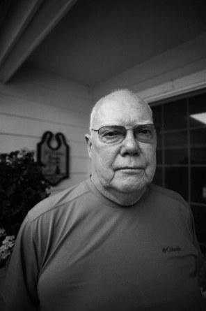 Retired FBI Agent, 2011