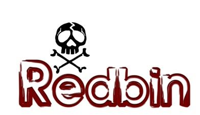 LOGO Redbin