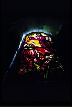 Nativity Church Window 1999