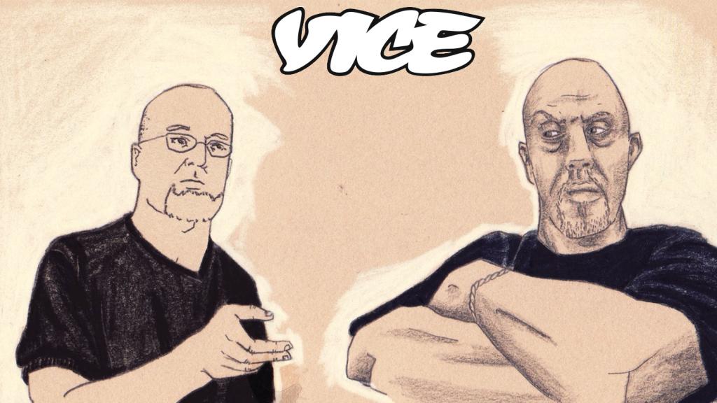 Vice Mag Splash